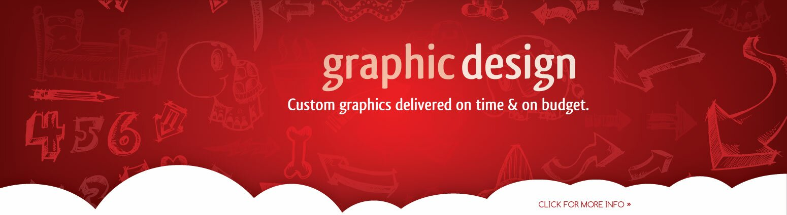 Niagara Graphic Designer is where you get affordable professional graphic design with amazing customer service as well.