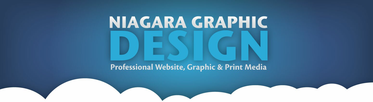 Niagara graphic design is your source for custom graphics, marketing, flyer, website, web maintenance, web hosting and more.