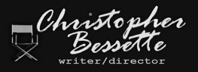 Christopher Bessette Director Logo