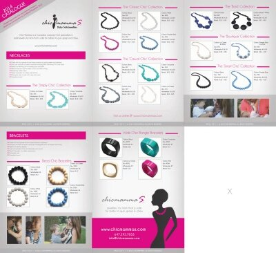 Baby Safe Jewellery Digital Brochure/Category