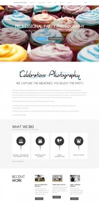 Celebrations Photography