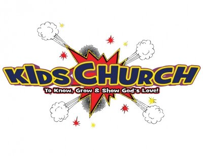 A Kids Church Logo