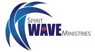 Spirit Wave Ministries Logo
