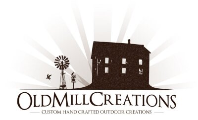 Old Mill Creations Logo